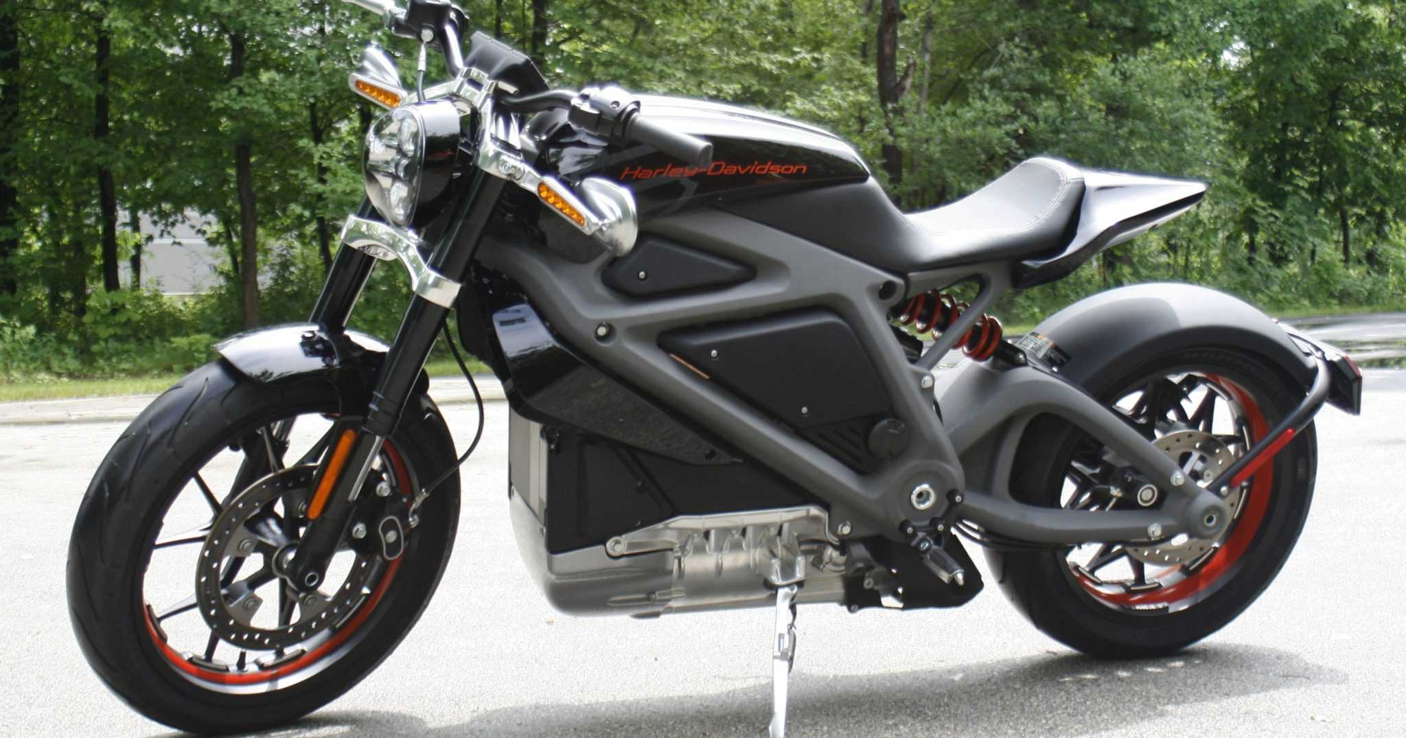 Wheels Guru Are Electric Motorcycles The Future Find