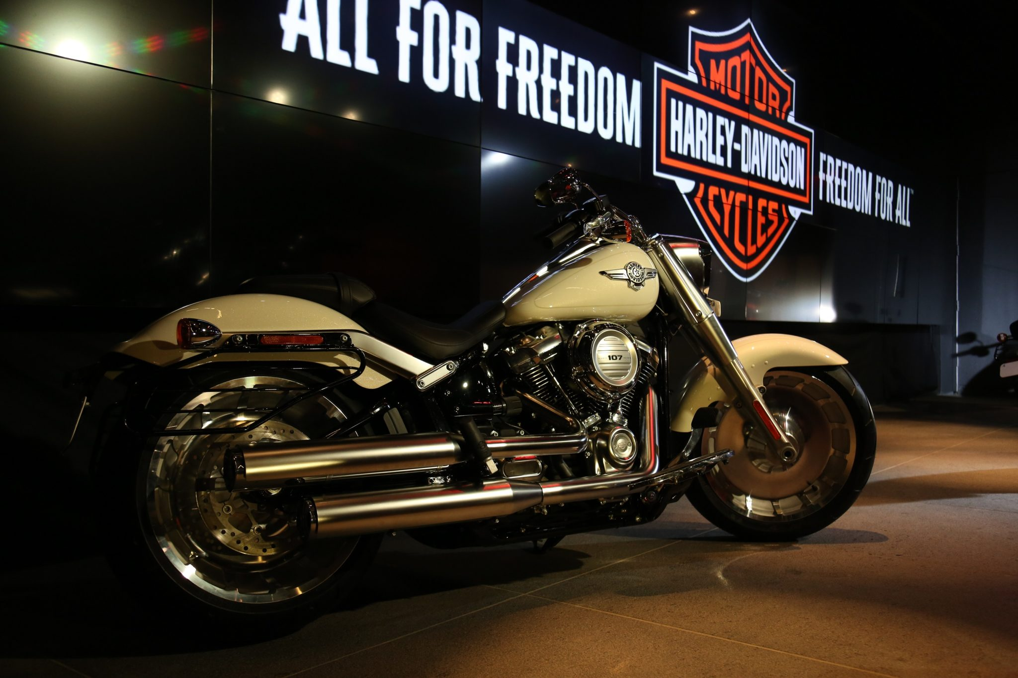 """mission statement harley davidson Harley-davidson, inc (hd) mission statement: """"we fulfill dreams through the experience of motorcycling, by providing to motorcyclists and to the general public an."""
