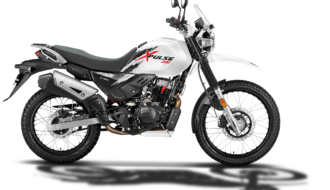 Hero Motorcorp Xpulse 200 BS6