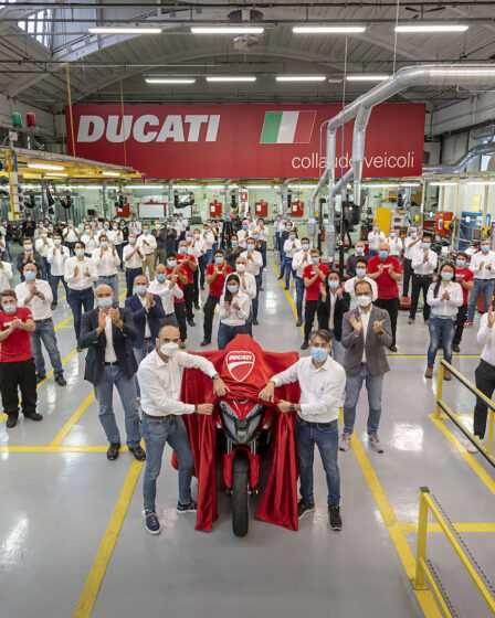 DUCATI_MultistradaV4_development_team_