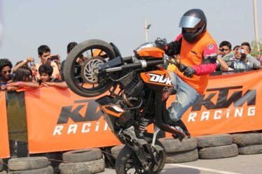 KTM India1
