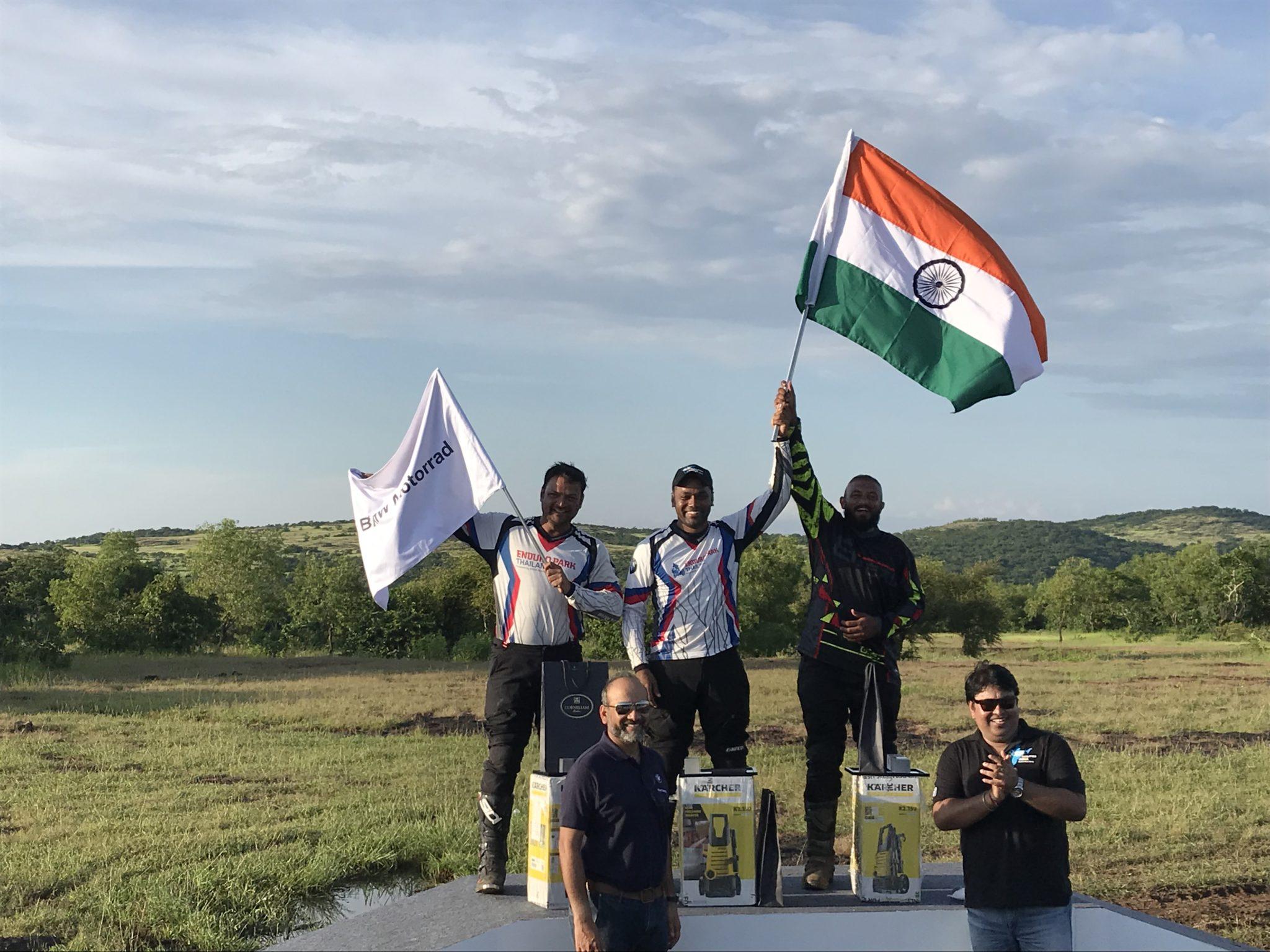 Gs Trophy India Qualifiers Winner