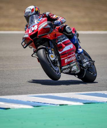 Ducati Corse Altair