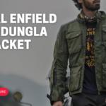 Royal Enfield Khardungla V2 JACKET
