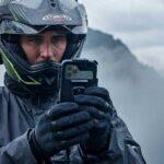 Ultimateaddons iPhone Motorcycle Case